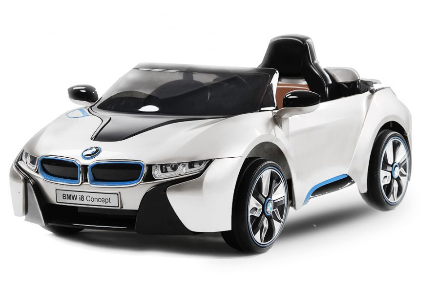 Masina electrica Copii BMW i8 Import Germania