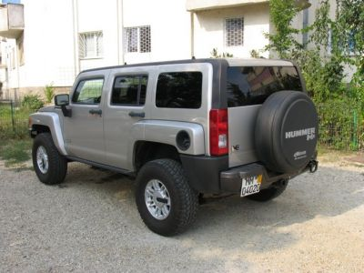 HUMMER HE AUTOMATIC
