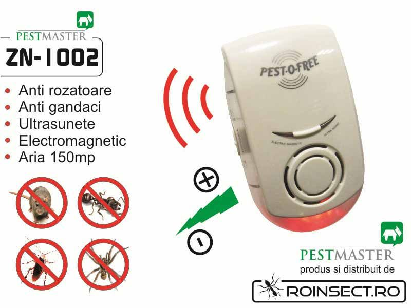 Pestmaster ZN1002