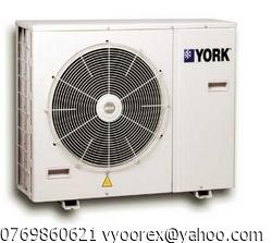 Aer conditionat York 36000 btu  tip duct oferta!