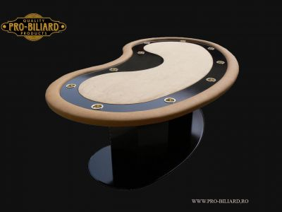 Jocuri agrement: Mese de Biliard, Poker, Remi, Table