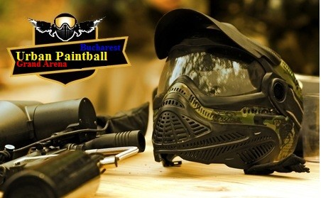 Paintball Indoor Grand Arena