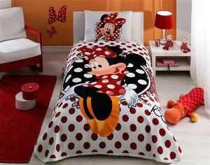 Set Pique copii Minnie Mouse