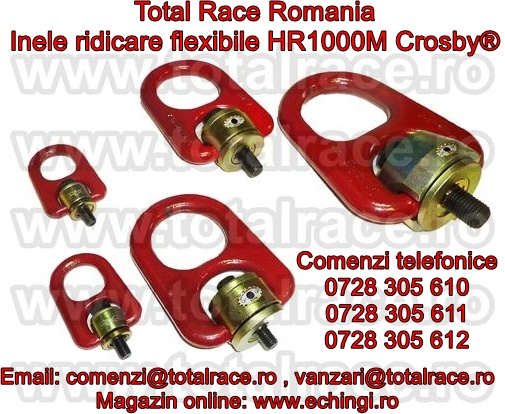 Inel rotativ Total Race
