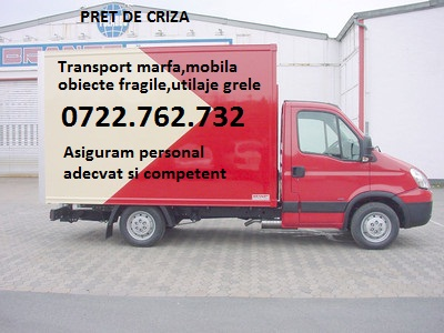TRANSPORT ORIUNDE ORICAND IN ORICE ZONA