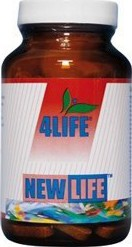 New Life Multivitamin ( 120 tablete )