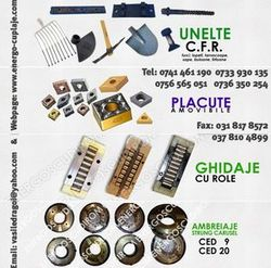 Cuplaje electromagnetice Import, Frane electromagnetice