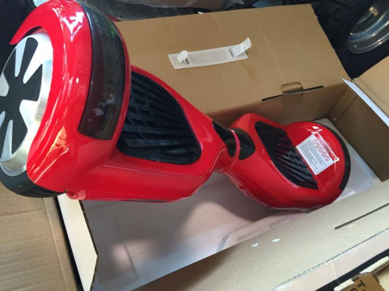 Hoverboard Mover S8 SegWay