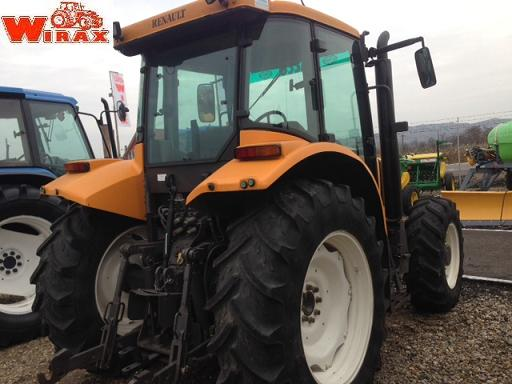 Tractor RENAULT ARES 540 RX