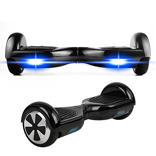 Hoverboard Mover S8 BT Black Import Germania