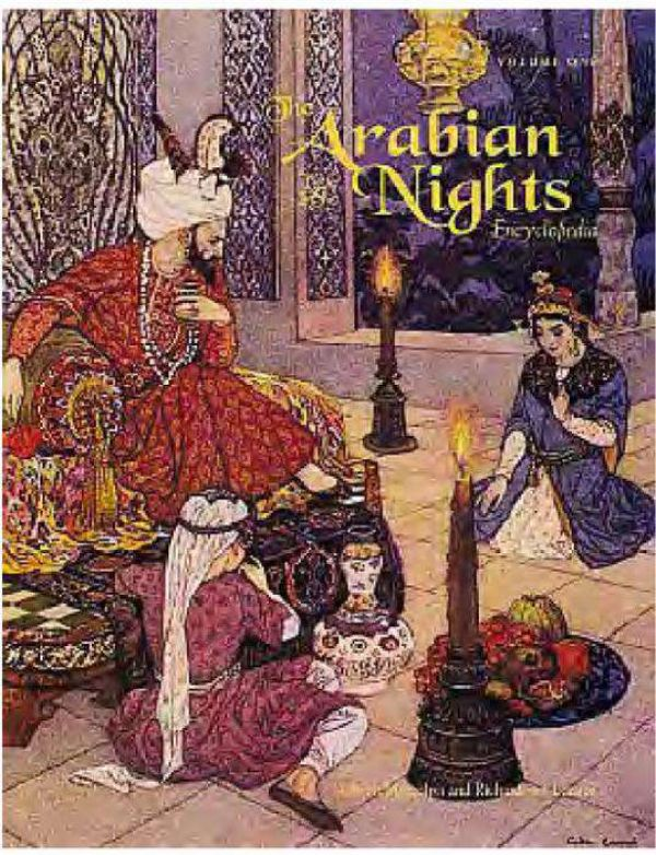 Colectie Arabian Nights 4500 pag PDF