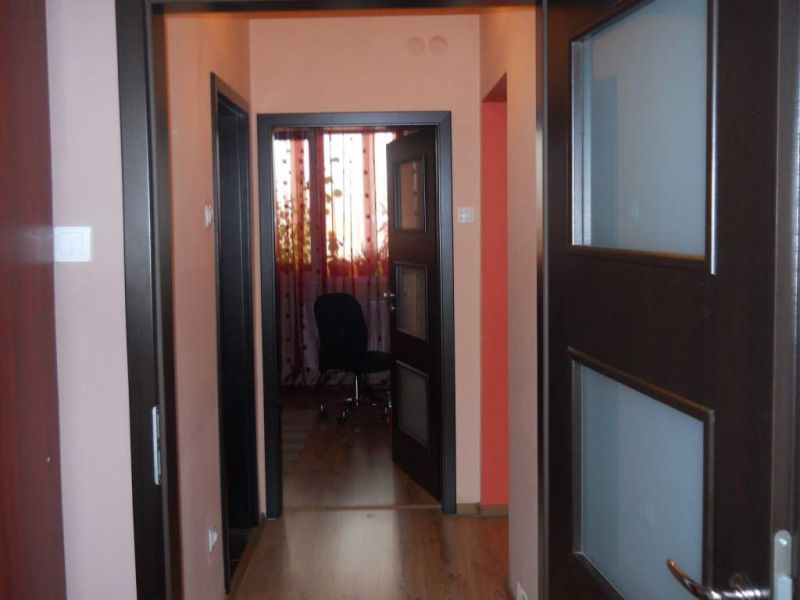 Apartament 3 camere, 60mp, Gara de Nord