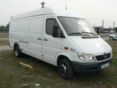 Furgon MERCEDES-BENZ SPRINTER 416 CDi
