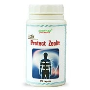 Activ Zeolit Protect Capsule