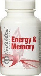 Energy And Memory ( 90 tablete )