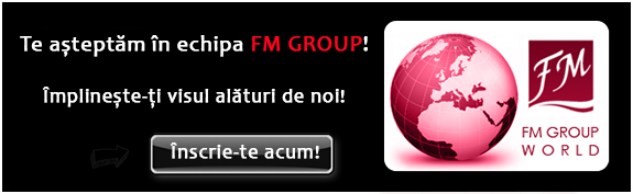 Part time cu FM Group