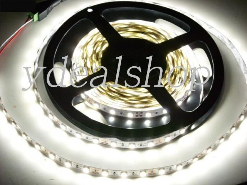 Banda Led 5 metri Waterproof 3M Pret Bomba