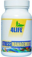 Stress Management ( 100 tablete )