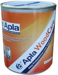 Apla WoodCare Gloss 0.75 L