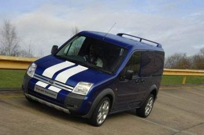 Pachet distributie Ford Transit Connect