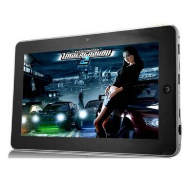 Tableta Flytouch 7 (Superpad A10) 10 inch 1.2 GHz  Android 4.0 memorie 1 GB DDR3 16 GB RAM GPS WIFI
