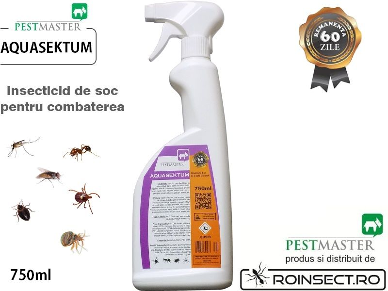 Insecticid rapid