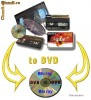 Transfer casete VHS , 8mm , HI8 , Digital8 , MiniDV pe DVD sau Blu-ray