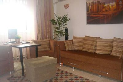 Aviatiei - APARTAMENT IN BLOC - 2 CAMERE