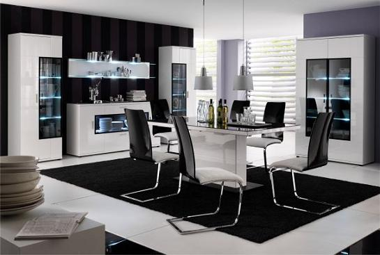 Mobilier dining living clasic sau modern