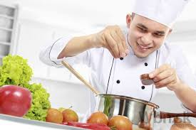 Chef/Cook- Norway (3000€/brutto/month)