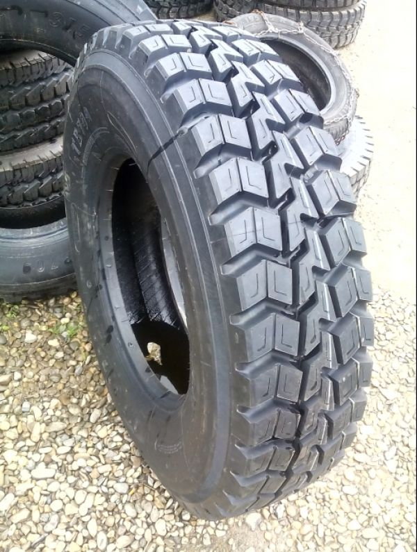 Anvelope camion 315/80R22.5 Fullrun on off