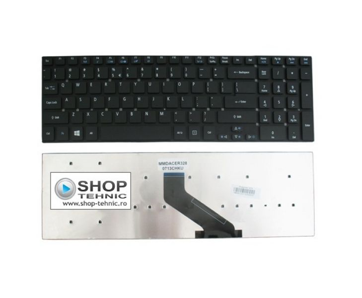 Tastatura originala laptop Acer