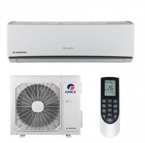 Aer conditionat Gree 9000 btu+montaj inclus