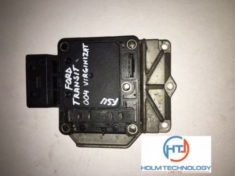 Calculator Pompa injectie Ford Transit 004
