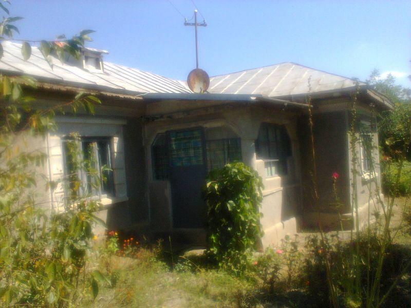 Casa La Tara Ieftina Of Casa La Tara Modesta Locuibila Ieftina La 70 Km De