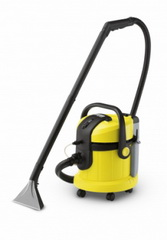 Aspiratoare Karcher in rate in Romania