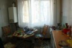 3 camere Dristor, particular