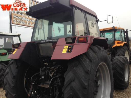Tractor CASE INTERNATIONAL 5140
