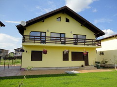 Tunari (if), casa 5 camere,180mpc,500mp teren, 95000 eur