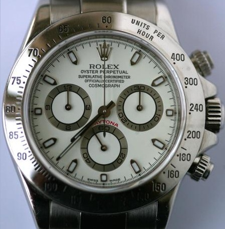 Vand Ceas ROLEX Oyster Perpetual  DAYTONA 116520 COPIE 1:1 best version quality Clasa A