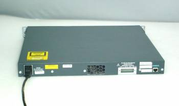 Switch Cisco Catalyst 3500 XL