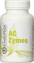Ac-zymes ( 100 capsule )