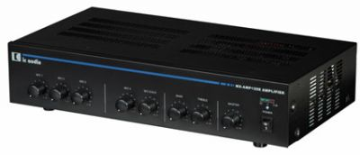IC Audio MX AMP 120E mixer amplificator professional