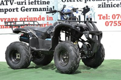 ATV Hummer Grizzly 250