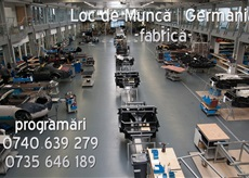 Job in fabrici germania