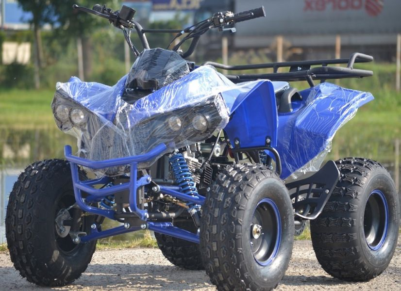 ATV/MOTO NEW2016 RENEGADE(X-STREME->STRONG)