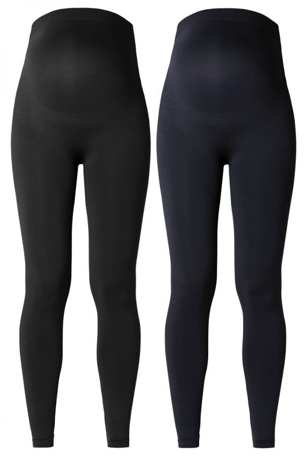 Leggings gravide, colanti gravide fara cusaturi Race Kids