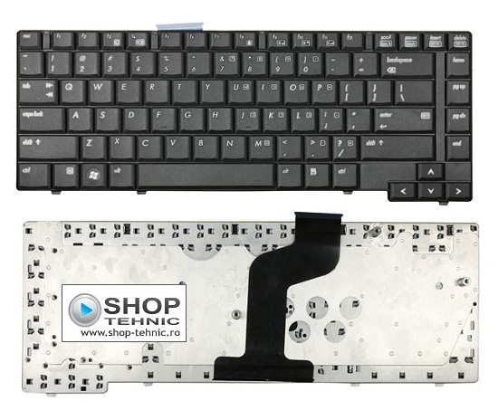 Tastatura originala laptop Hp Compaq