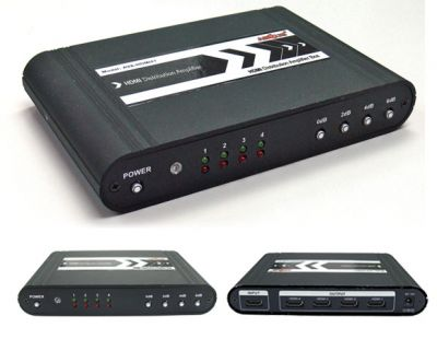 Vand switcher video AVS-HDMI41 de la Abtus