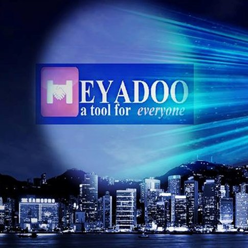 Heyadoo-A tool for everyone!